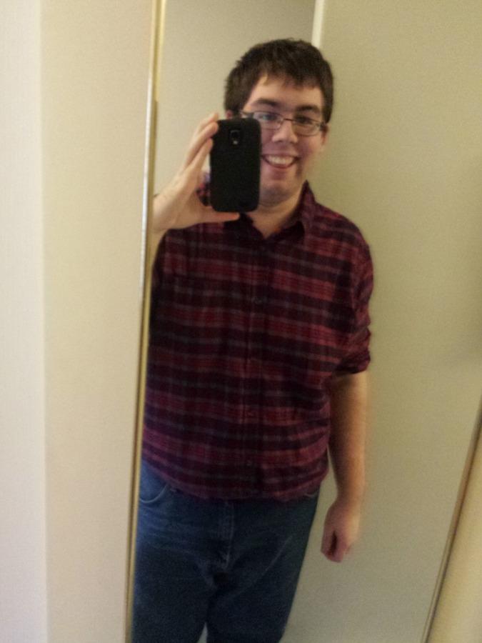 Draven, 23, Trenton, Canada