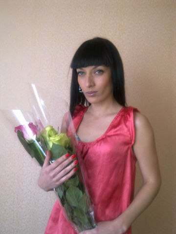 Elena, 31, Luhansk, Ukraine