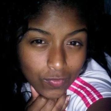 anyibi, 22, Caracas, Venezuela