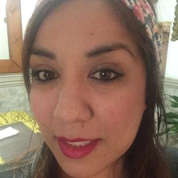 Diana, 34, Tijuana, Mexico