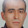 Adem Tamer, 55, Istanbul, Turkey