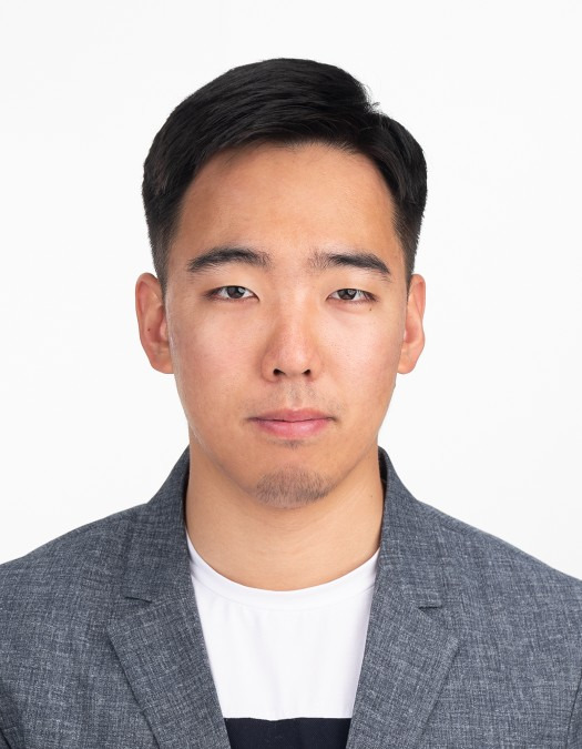 Wookeun Lee, 26, Tokyo, Japan