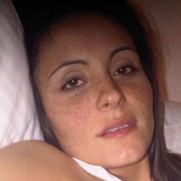 Arianna, 30, Milan, Italy