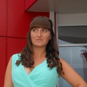 Tasha, 30, Moscow, Russian Federation