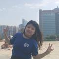 Mary, 34, Abu Dhabi, United Arab Emirates