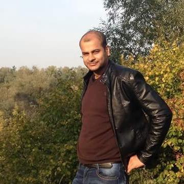 saed, 36, Hurghada, Egypt