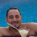 Hussam Eldin, 45, Istanbul, Turkey