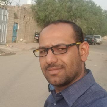 aboodo, 27, Sana'a, Yemen