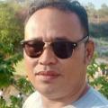 Murawan Palabiran, 41, Makassar, Indonesia