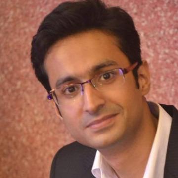Jahanzeb Khan, 27, Abu Dhabi, United Arab Emirates