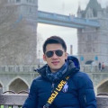 David hcheng, 32, Dallas, United States