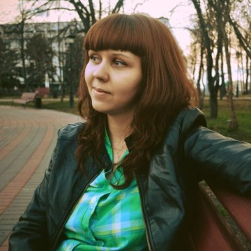 Dasha, 24, Samara, Russia