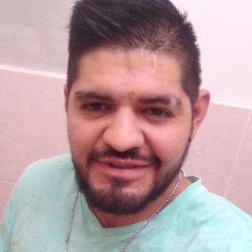 Brian, 27, Valle De Santiago, Mexico
