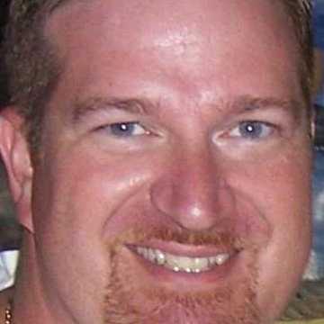 TONY SMITH, 46, New York, United States