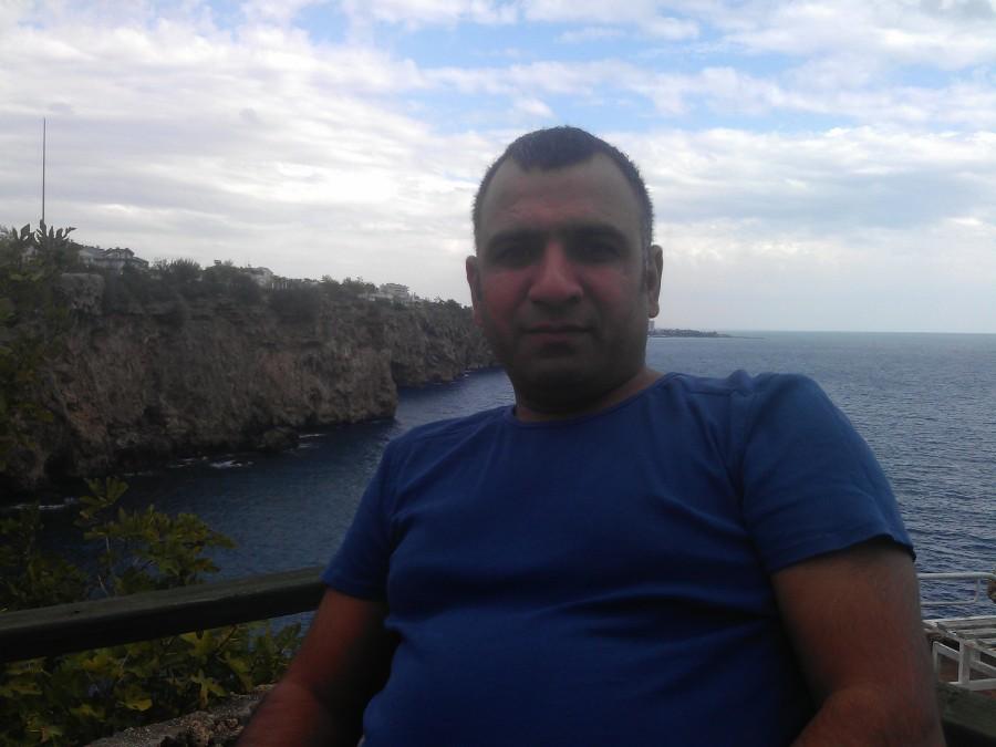 eyup, 49, Antalya, Turkey