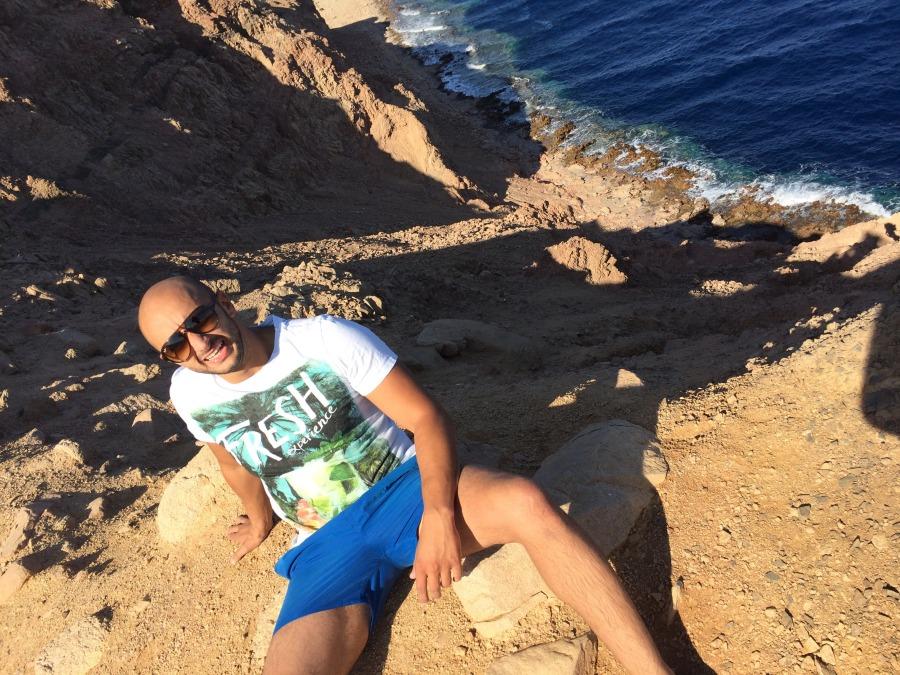 M.gamal, 36, Cairo, Egypt