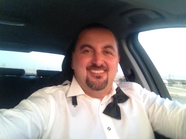 Alper, 38, Ankara, Turkey