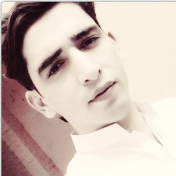Butt, 33, Gujrat, Pakistan