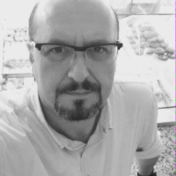 OGEDAY, 47, Bursa, Turkey
