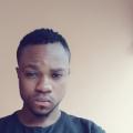 Eze Charles, 32, Lagos, Nigeria