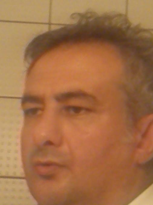 TOLGA, 43, Istanbul, Turkey