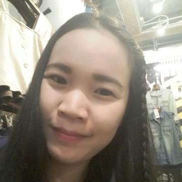 Milin, 34, Bangkok, Thailand