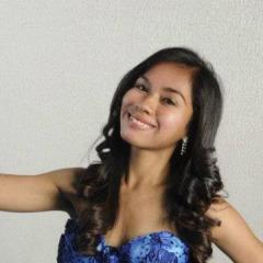 Geraldine, 25, Manila, Philippines