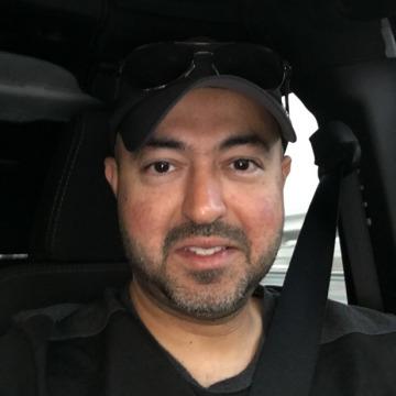 Ofer, 42, Dubai, United Arab Emirates