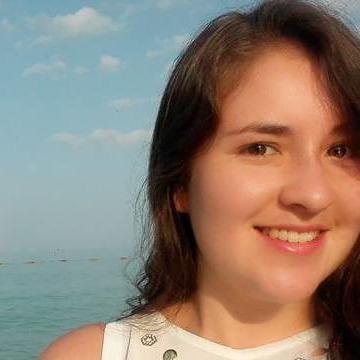 Viviana Rodriguez, 21, Miami, United States