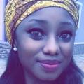 Ohunene, 28, Lagos, Nigeria