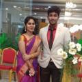 Elben S Lix, 25, Chennai, India
