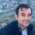 Vikaas Dixit, 29, Hayward, United States