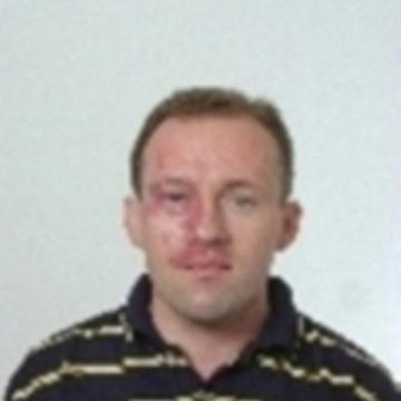 Slobodan, 44, Belgrade, Serbia