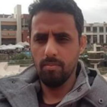 Ali, 34, Manama, Bahrain