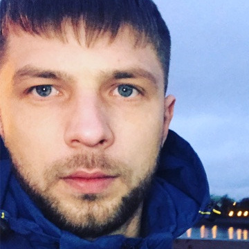Василий Зорин, 31, Novokuznetsk, Russian Federation