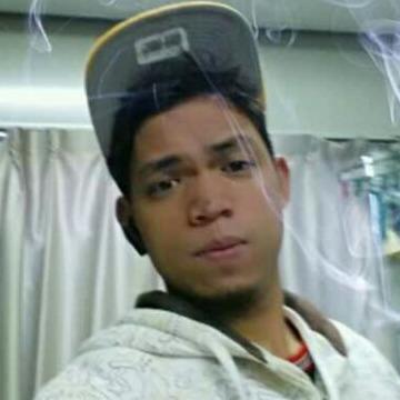 charlie, 26, Manila, Philippines