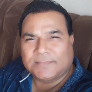 1.Mahesh Kumar, 51, Kiev, Ukraine