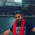 Arkan Alkhuzay, 32, Basrah, Iraq