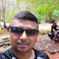 Yassir Greenhike, 38, Port Louis, Mauritius