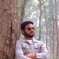 Akash Gupta, 29, New Delhi, India