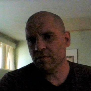 Daniel Attermann, 42, Vancouver, Canada