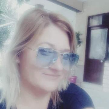 Fatos Yildiz, 47, Mersin, Turkey