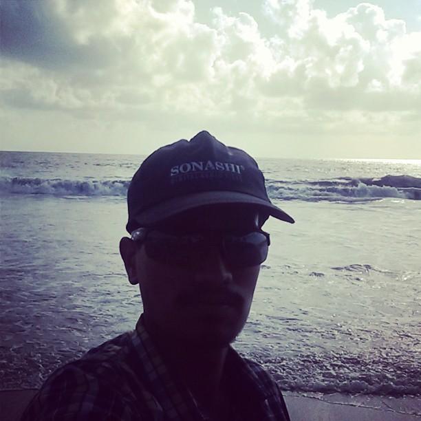 anush mascarenhas, 26, Mumbai, India
