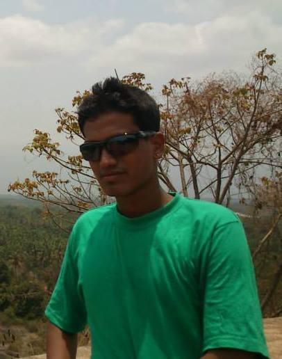 IG: mascarenhasanush, 28, Mumbai, India