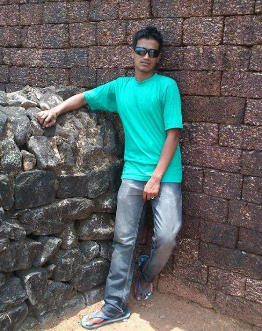 IG: mascarenhasanush, 27, Mumbai, India