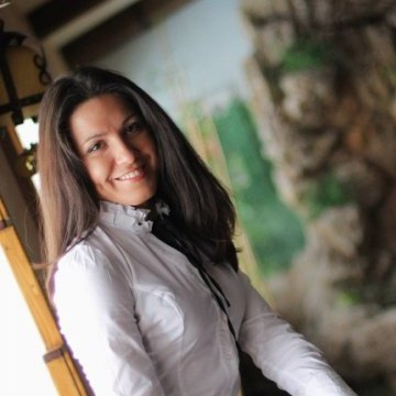 OLESYA, 34, Samara, Russian Federation