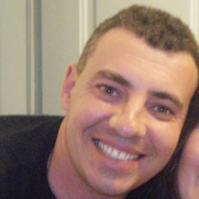 mario soares, 41, Lisbon, Portugal
