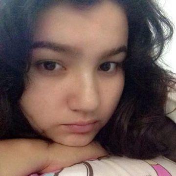 Jariya Punpong, 29, Hua Hin, Thailand