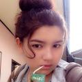 Jariya Punpong, 26, Hua Hin, Thailand