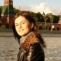 Anna Odolevskaya, 34, Kryvyi Rih, Ukraine